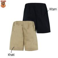 MacBear Celana Pendek Anak Laki-laki Little Chino Polos 1-6 tahun