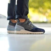 Sepatu Asics Gel Lyte III MT Carbon Premium Quality