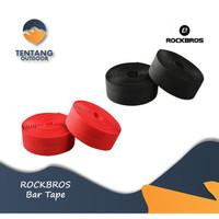 Bar Tape Sepeda ROCKBROS GH-079 GH-081 Anti Skid Cycling Bar Tape