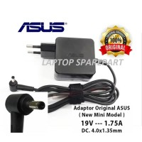 ADAPTOR CHARGER Ori ASUS X201 X201E X202E S200 X200E X200MA 19V-1.75A