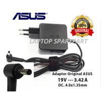 Adaptor Charger Asus A442 A442U A442UF A442UQ A442UR A441UV 4.0x1.35mm