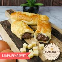 Chococrunchy Cheese - Roti Josh