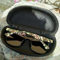 Bape Camo Sunglasses