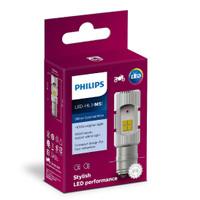 LAMPU DEPAN LED PHILIPS M5 ORIGINAL 100% BEAT FI VARIO 125 MIO M3 DLL