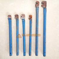 Kunci Besi Bulat Pipa [6-16mm] / Alat Pembengkok Besi Beton Tekuk