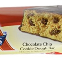 Atkins Advantage Bar Chocolate Chip Cookie Dough -- 5 Bars