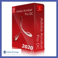 Adobe Acrobat Pro DC 2020 Full Version Full Update