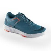 Sepatu golf wanita biru-hijau/ Sepatu golf wanita / Sepatu golf