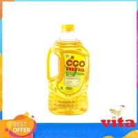 CCO Corn Oil Minyak Goreng Jagung 2ltr