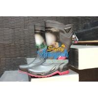 Sepatu Boot AP MOTO 3 Original Murah
