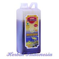 MADU HUTAN PLATINUM ( RIAU SIALANG ) ATH THOIFAH 1000 gram