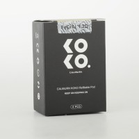 Authentic Cartridge Caliburn Koko 1.2 ohm Catridge 100% by Uwell