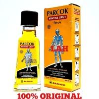 Parcok 30ml / Param Kocok Air Mancur