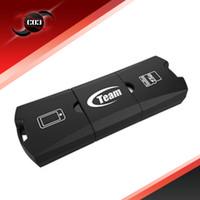 Team M141 USB Card Reader + OTG