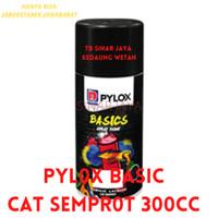 PYLOX BASICS NIPPON PAINT CAT SEMPROT MOBIL BESI PYLOX BASIC X SAMURAI
