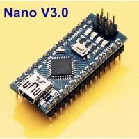 Arduino Nano V3 NW V3.0 USB ATmega328P 5V 16M Micro-controller Board