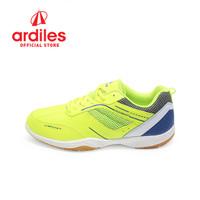 Ardiles Men Alchemist Sepatu Badminton - Hijau