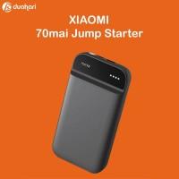 Xiaomi 70 Mai Portable Jump Starter Jumper Aki 600A + Power Bank