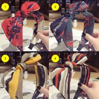 Bando wanita / Bandana wanita / Headband wanita batik import (B147)