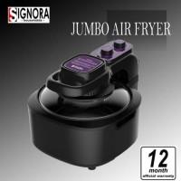 Jumbo Air Fryer Signora 10Lt