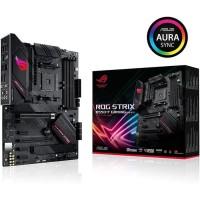ASUS ROG STRIX B550-F GAMING WiFI (AMD B550,AM4,DDR4) AMD AM4 Gen 3rd