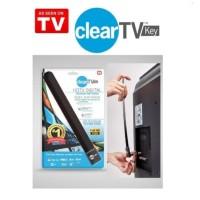 Antena tv antene anten indoor TV key Digital HDTV AS SEEN ON TV