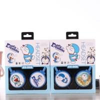Headset Bando Karakter Doraemon EV006