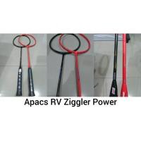 Raket Apacs RV Ziggler Power