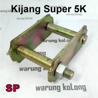 ANTING PER KIJANG SUPER 5K 04483-27030 Spring shackle MURAH SP