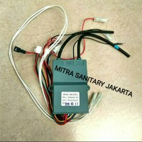 Control Box water heater Modena GI 6 S digital || Modul water heater