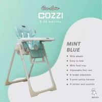 High Chair / Kursi Makan Cocolatte Cozzi - green