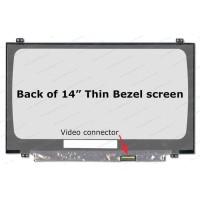 layar Lcd Led ASUS Vivobook A407 A407M A407MA A407U Small Frame