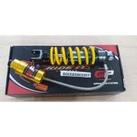 Shock Shockbreaker Ride It GP 103 Flex Honda CB150 CBR 150 300mm
