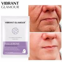 Masker Vibrant Glamour untuk Anti Kerut Anti Aging Mengecilkan pori