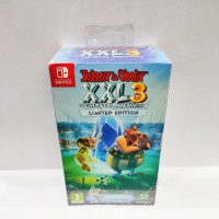 Switch Asterix & Obelix XXL3 The Crystal Menhir Limited Edition