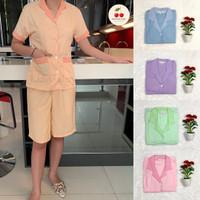 Baju seragam suster (kulot) /seragam baby sitter/seragam nanny warna