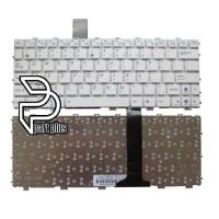 Keyboard Laptop Asus EEPC 1015 1015CX 1015B 1015BX 1015P 1015PN Putih