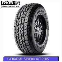 GT Radial Savero AT Plus 235/70 R15 Ban Mobil Terano Taft Panther