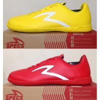 Sepatu Futsal Specs Barricada Guardian IN - SALE !!