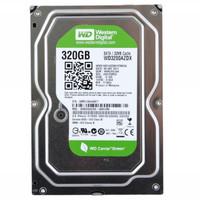 Harddisk Internal Pc 3.5 320Gb Sata Garansi 1 Th (hdd 320 Gb WD)