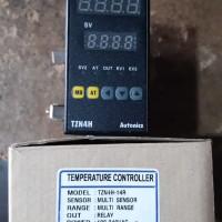 Autonic Temperature Controler TZ4H-14R