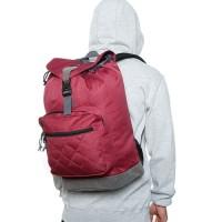 BLOODS Tas Bag Pack Prodigi 03 Maroon