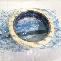 "LAKBAN KERTAS/MASKING TAPE 1""(24MM × 21M FULL) PANJANG TOP QUALITY!!"