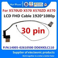 LVDS LCD Video cable LCD 1920*1080 FHD CABLE ASUS X570 X570ud X570ZD