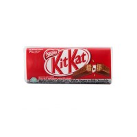 KITKAT CHOCOLATE 2F 6X17GR