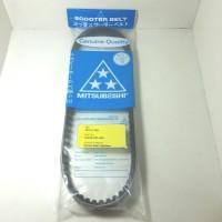 V-belt/Vanbelt merk Mitsuboshi motor Honda Beat/Scoopy/Spacy Injection