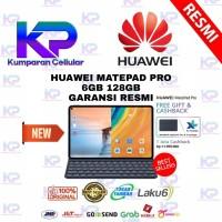 HUAWEI MATEPAD PRO 6GB 128GB GARANSI RESMI