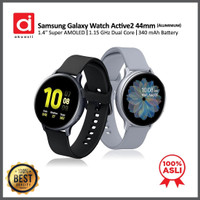 Samsung Galaxy Watch Active2 Watch Active 2 44mm Aluminium Limited