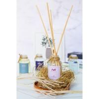 Aromatherapy Reed Diffuser by Harumasa - Seasonal 50ml | Pewangi Ruang