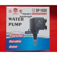 Promo Pompa Air Aquarium Power Head Yamano SP1600 (SP 1600)